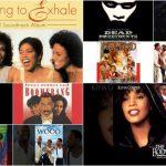 Seductive Mixtape Series #16:  Soundtrack Soul, Vol. 1