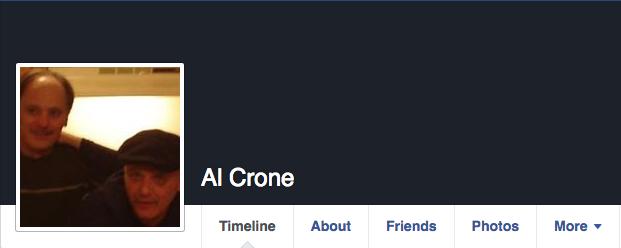 Al Crone, onyx truth 3