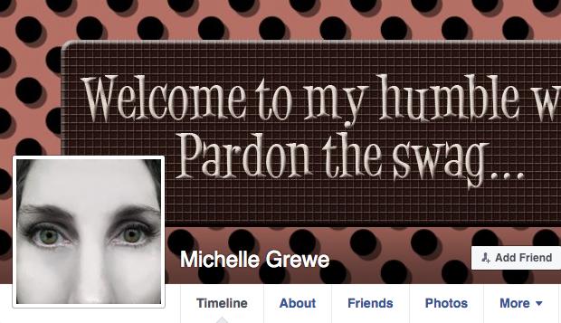 Michelle Grewe, Onyx Truth