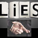 OTL 52:  White Lies Matter
