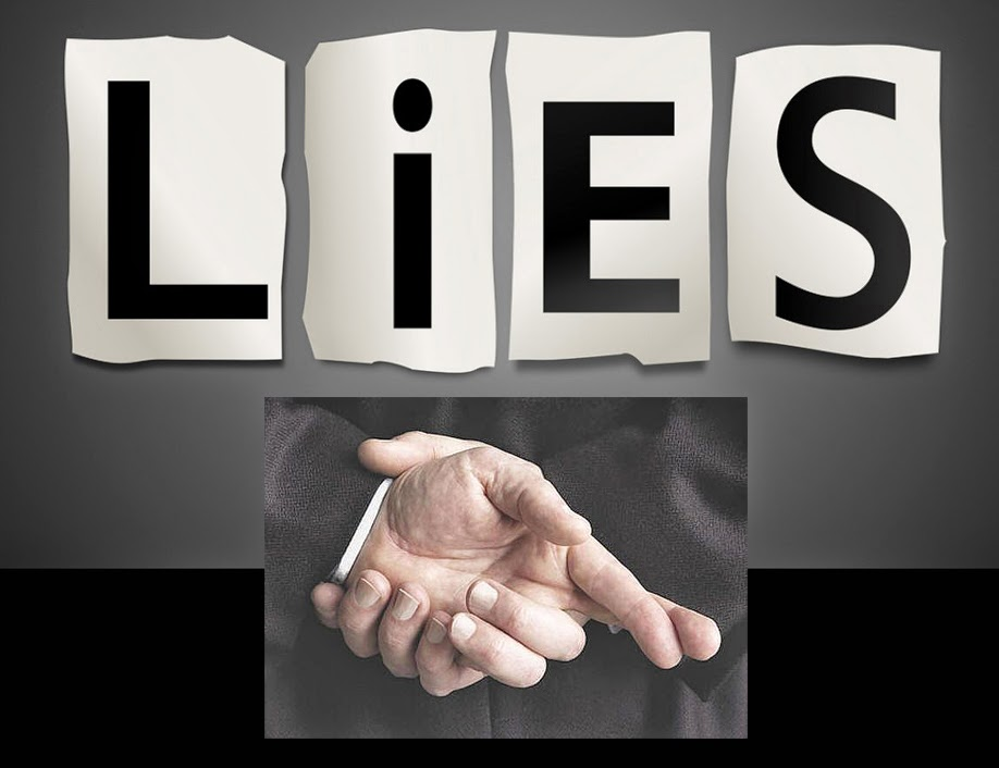 essay on white lies