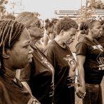 OTL 54:  Do Black Men Really Support Black Women?
