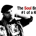 SB1- 30:  The Final Soul Brother #1 Of A Kind Episode