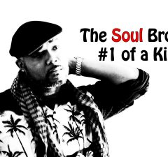 Soul Brother #1 Of A Kind