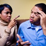 OTP 106:  Black Men vs. Black Women