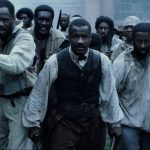 "Watching ""Birth Of A Nation"" With The White Folks"