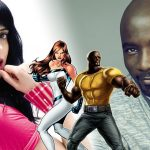 "OTP 112:  ""Sweet Christmas…White Women!!!"" — Luke Cage"