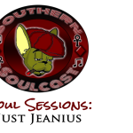 SS 12:  Soul Sessions — Just Jeanius