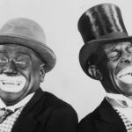 OTP 119:  White People & Blackface Makeup