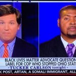 OTP 124:  Tariq Nasheed vs. Tucker Carlson of Fox News