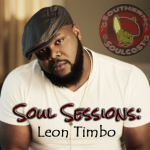 SS 17:  Soul Sessions — Leon Timbo