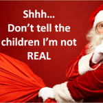 BLE 66:  Sorry Kids, But There Is No Santa Claus