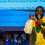 Black People Really Do Not Like Dr. Umar Johnson