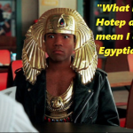 BLE 68:  The Levels to Becoming a Hotep