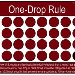 Is The One-Drop Rule Still Applicable These Days?