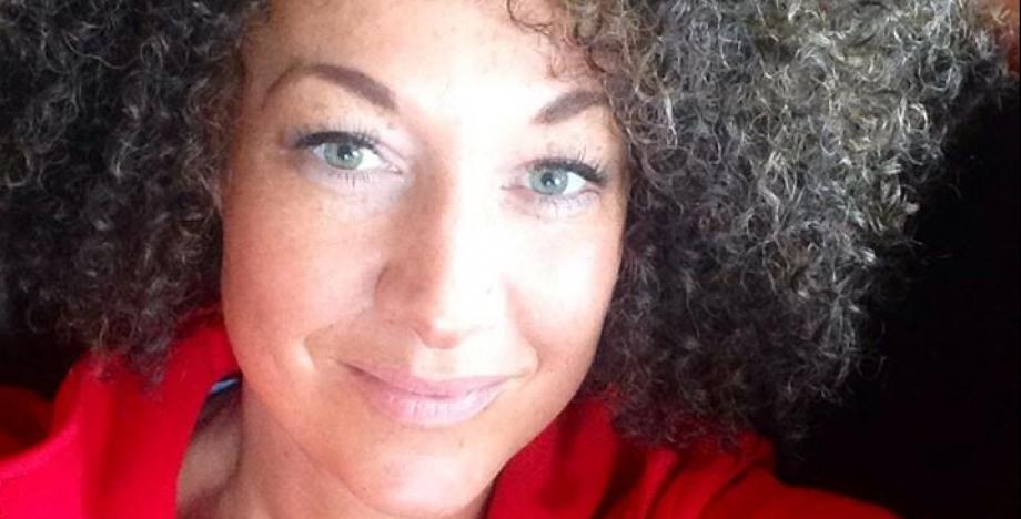 Rachel Dolezal, onyx truth, not white