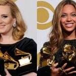 We're Never Gonna Change The Grammys