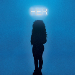 Seductive Mixtape Series #22: I Love H.E.R.