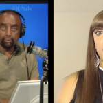 OTP 133:  When Black People Are In Denial — Jesse Lee Peterson vs. Cynthia G.