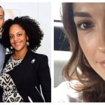 Is Jesse Williams Fuxxing You?  If Not, Then Why Do You Care If He's Dating a White Chick?