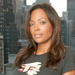 In Defense of Aisha Tyler