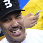 Lavar Ball Is The Hero Black America Needs.  Deal With It.