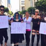 Amber Rose is Doing the SlutWalk All Wrong
