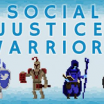 Social Justice Warriors Just Want to be Social Media Famous….Here's Proof