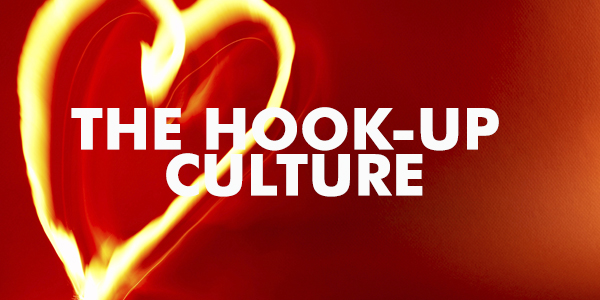hook up culture definition