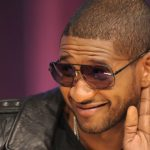 Usher Raymond Has Been Dropping Hints For Years That He's Been Burning