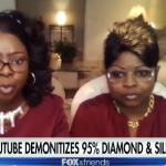 The One & Only Time I Agree with Diamond & Silk