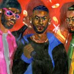 Goldlink Crew is the Anthem to Black Manhood & Success