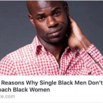 Essence Magazine Uses Old Article to Bait Gender War
