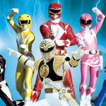I Wish Social Justice Would Treat Diversity in Nerd Culture Like the Power Rangers Series