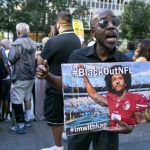 "A ""What If"" Scenario:  What Happens If the NFL Boycotts Black People & Vice Versa"