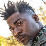 """Where the White Rappers When They Mowed Mike Brown Down?"" — David Banner"
