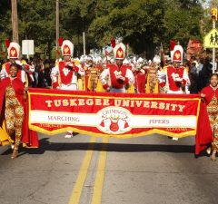 """tuskegee mature personals In 1932, the public health service, working with the tuskegee institute, began a study to record the natural history of syphilis in hopes of justifying treatment programs for blacks it was called the """"tuskegee study of untreated syphilis in the negro male"""" the study initially involved 600."""