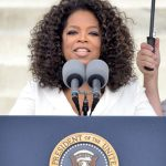 If Oprah Runs for President, I'm Only Voting for Her Because She's Black…That's It