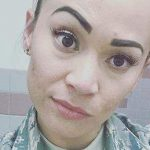 Technical Sergeant Geraldine Lovely Is an Idiot