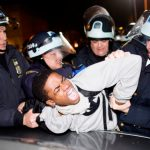 The Black Man's Experience with Police Is Not Over-Exaggerated