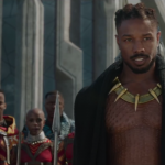Super Pro-Blacks & Hoteps are Currently Bowing at the Alter of Erik Killmonger
