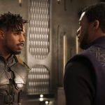 Killmonger was Never Pro-Black.  He Was an Agent.