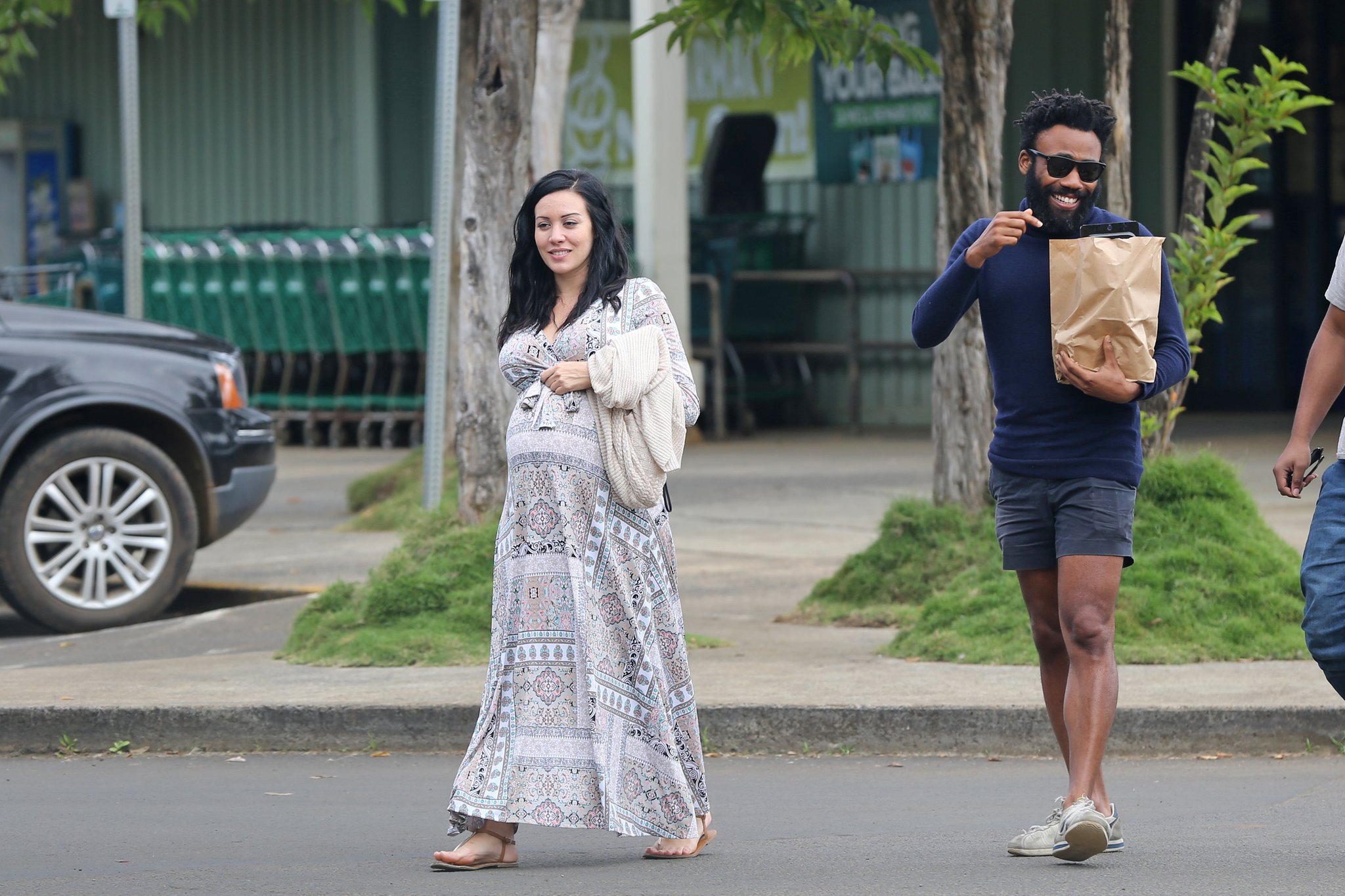 Why Do Black Men Like Donald Glover Tend To Date Outside