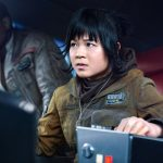 Dear Star Wars Fans:  The Last Jedi was Bad. Stop Harassing Kelly Marie Tran