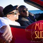 Mink Slide:  Egyptian Musk Review
