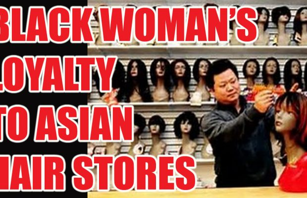 Asian owned beauty supply stores