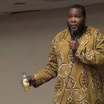 BLE 119:  Dr. Umar Johnson's Views on the LGBTQ Community
