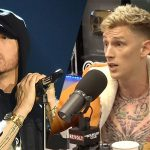 Eminem vs. MGK:  The White Rapper Conundrum of Rap Beefs