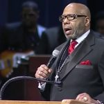 What Did Reverend Jasper Williams Say Wrong?