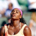 Dear Serena Williams, Just Give Up.